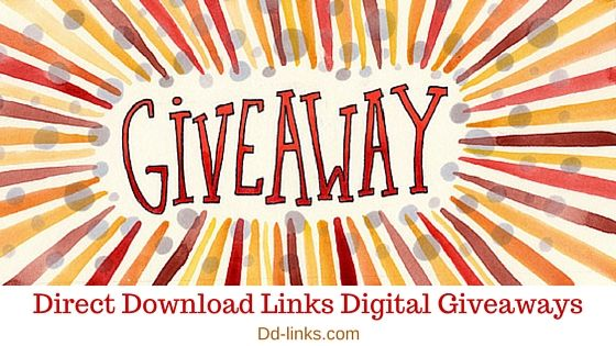 Direct Download Links Digital Giveaways and Winners