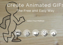 Free Animated GIFs maker
