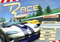 Download Lost Roads Races