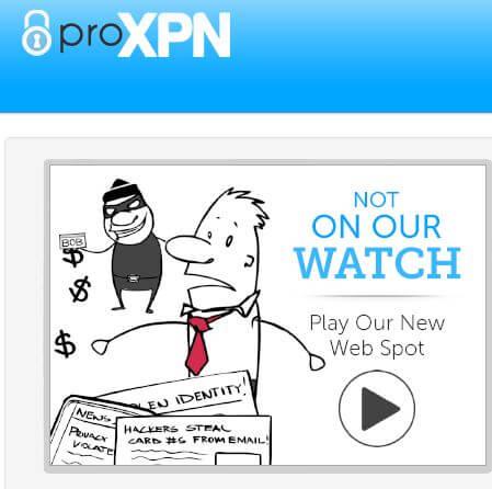Pro xpn free VPN