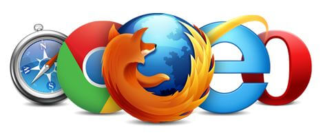 top 5 internet browsers for 2016