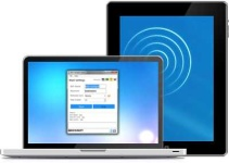 Turn Your Windows PC Into a Wireless Hotspot router using Wifi HotSpot Creator