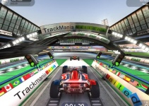 Download and play TrackMania Nations Forever